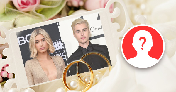 Find Out What Role You Will Play in Justin Bieber's Wedding