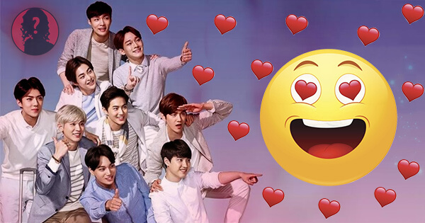Which EXO Member You Are Perfect For?
