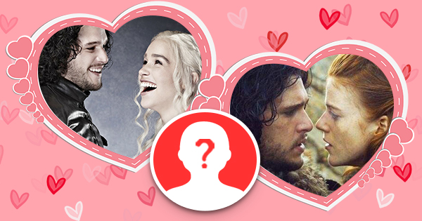 Which Game of Thrones Character is RIGHT FOR YOU?