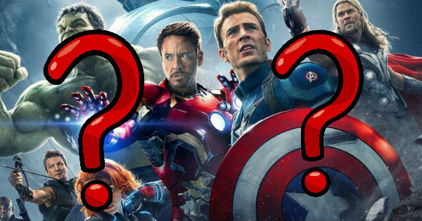 Which Avenger You Should Be With If You Buy The Pre-sale Ticket ?