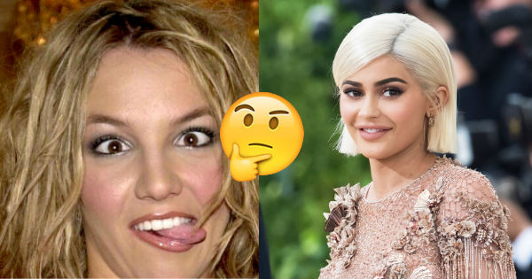What female celebs would you look like?