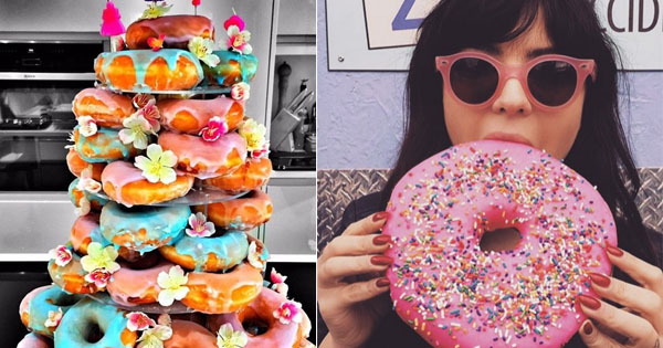 What flavor donut are you?