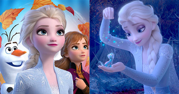 Which Frozen 2 Magical Power Do You Really Have?