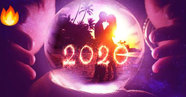 Love Horoscope: Will You Finally Fall in love In 2020?